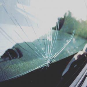 ガラスが割れたら…